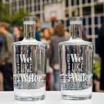 signature bottles